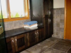 Bathroom Vanity Tile